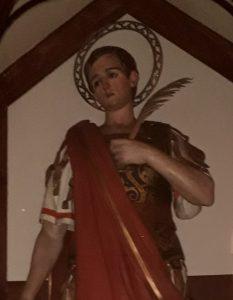 San Cesario del Vasto, la sentinella della fine dei tempi. Parte seconda