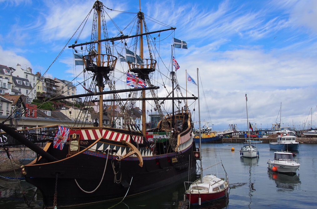 Francis Drake and the Elizabethan Period