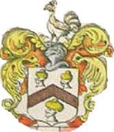 John Smith's coat of arms
