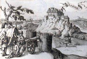 Lendva Castle