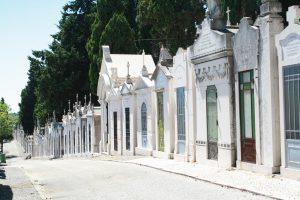 Il Cimitero dei Piaceri