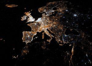 Misteri d'Europa LISBONA
