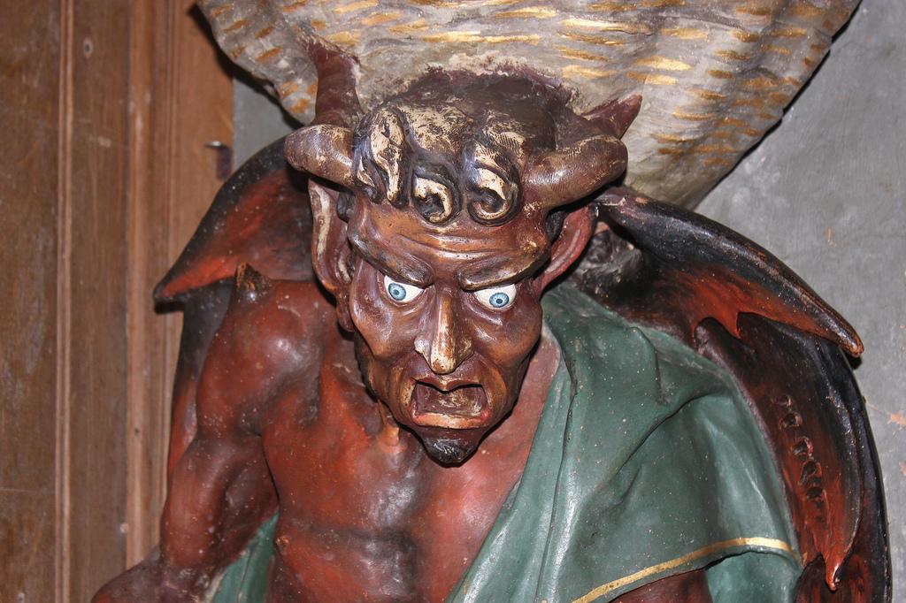 """Misteri di Vienna """"Paracelso e il Diavolo"""""""