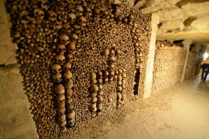 The Catacombs of Paris: Introduction and Construction