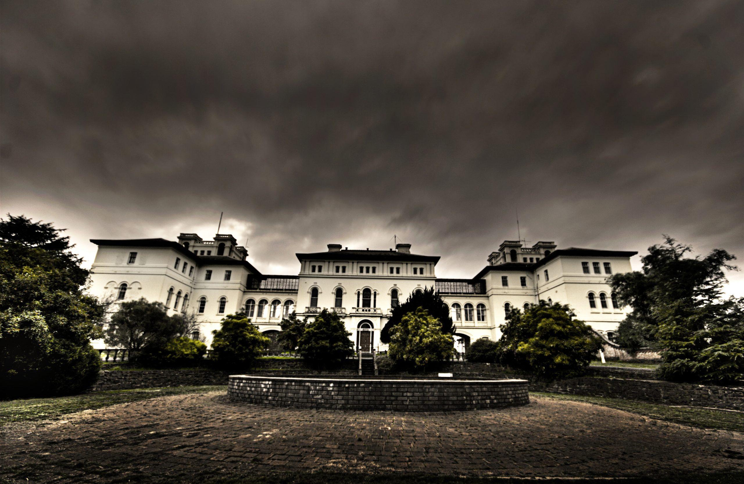 """Misteri di Lisbona """"Palacio Beau-Séjour"""""""