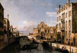 Venezia, il levantino col cuore in mano della Scuola di San Marco