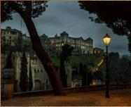 El Lado Oscuro de Toledo