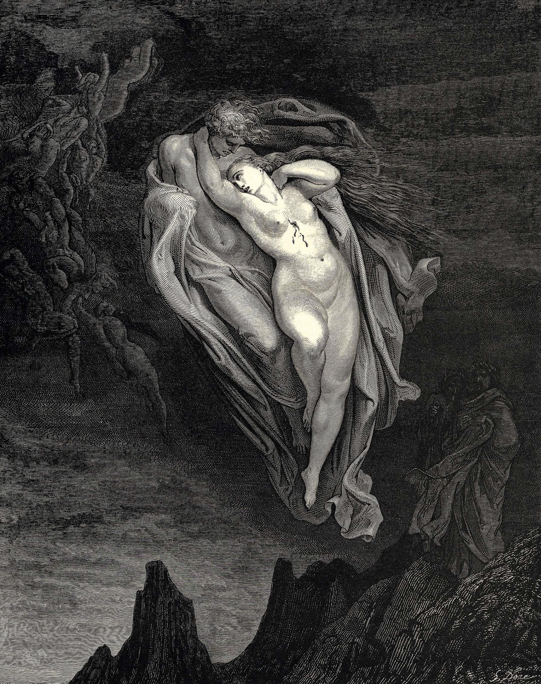 Gradara, amore e morte