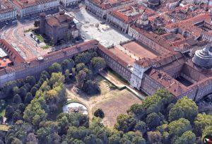 Le grotte alchemiche e il talismano di Torino