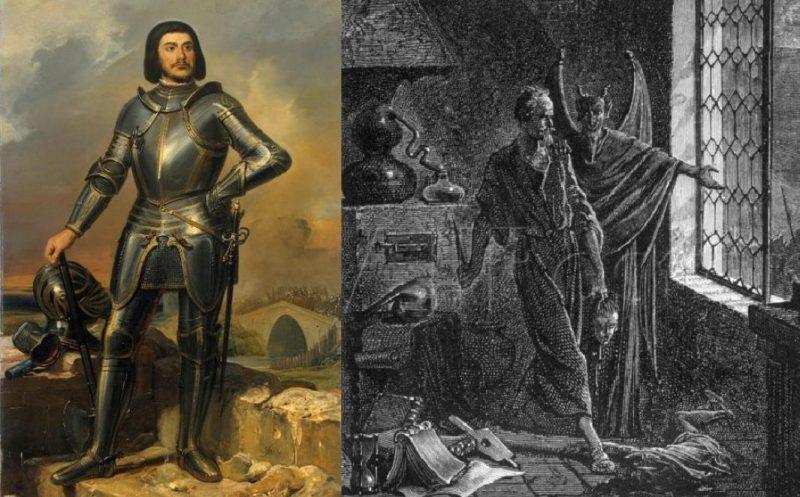 Gilles de Rais, la vera storia di Barbablù