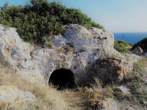Isole Tremiti Diomede San Nicola tomba