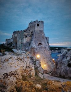 Torre Cavaliere San Nicola prigioni