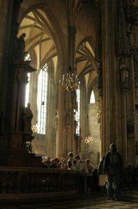 Misteri di Vienna