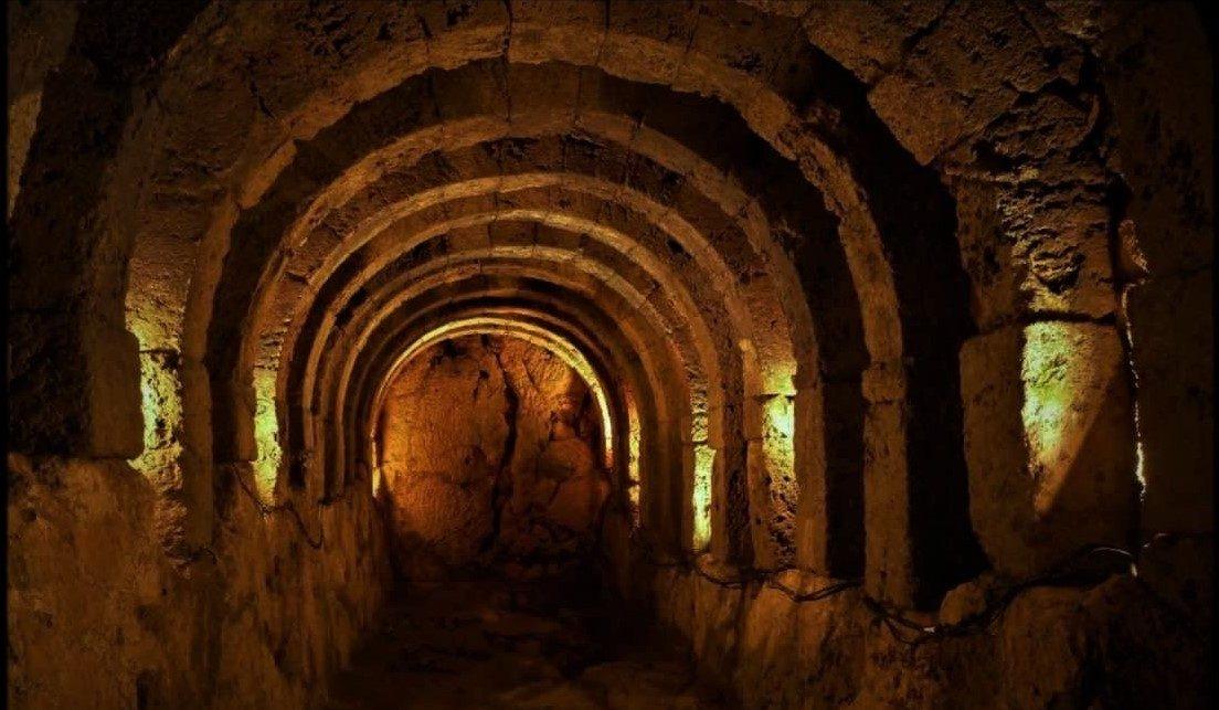 Nekromanteion sull'Acheronte, l'oracolo dei morti