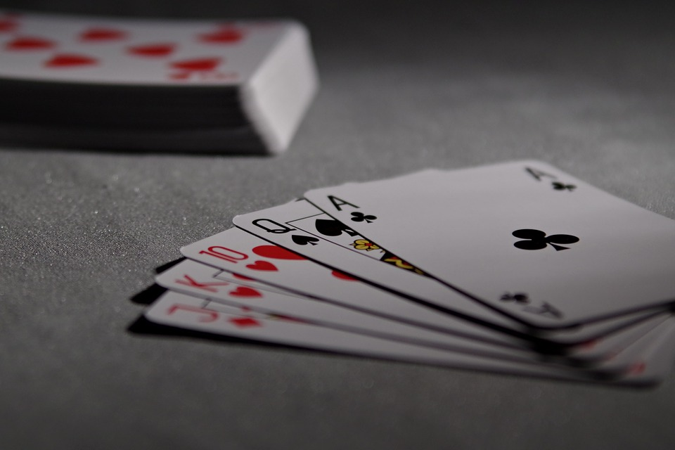 Myths and Legends of Playing Cards